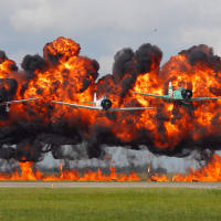 Central Texas Airshow