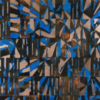 """Scott Andreson: """"Marked and Mended"""" opening reception"""