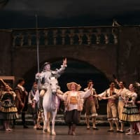 Houston Ballet presents <i>Don Quixote</i>