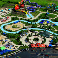 Grand Texas Big Rivers waterpark large rendering
