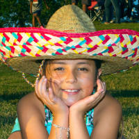 Cinco De Mayo Family Fiesta
