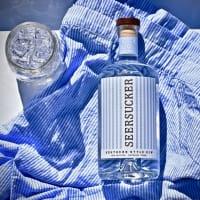 Seersucker Distillery Southern Style Gin
