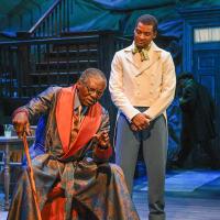 Dallas Theater Center presents The Trials of Sam Houston