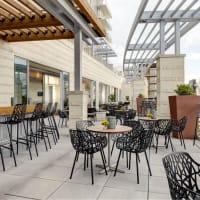 Second Bar + Kitchen Domain Northside