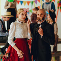 A Doll's House at WaterTower Theatre