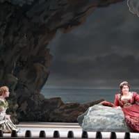 News_HGO 2011_Ariadne auf Naxos Naid_Kiri Dyan Deonarine_Dryad_Catherine Martin_Ariadne_Christine Goerke
