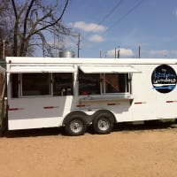 Austin Photo: Places_Food_the_kitchen_window_exterior