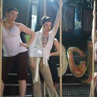 News_Opera Vista_Vera_Las Vegas_Chorus Girls singing