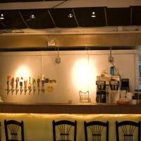 Austin photo: Places_Drink_Cherrywood Coffeehouse_Interior