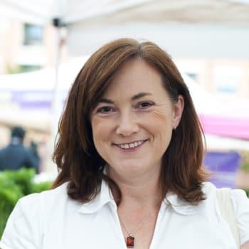 Austin Author Kristi Willis