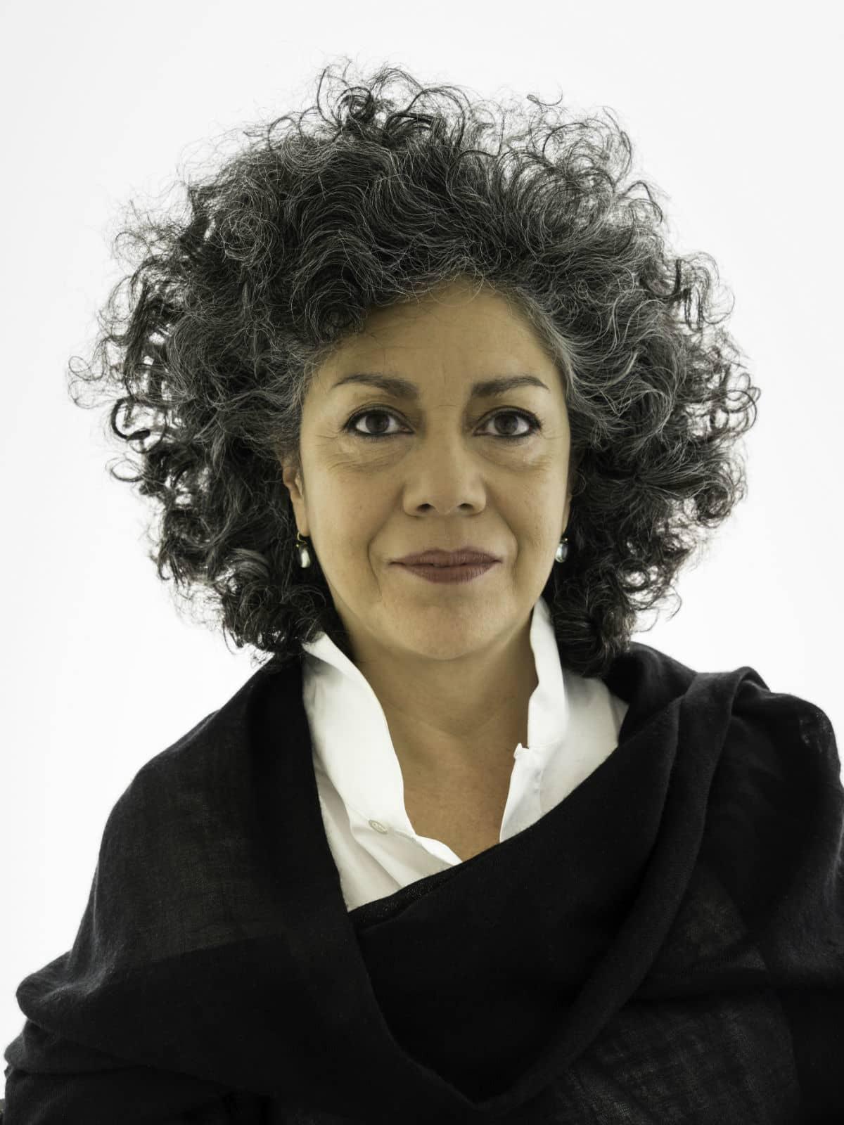Nasher Prize winner Doris Salcedo