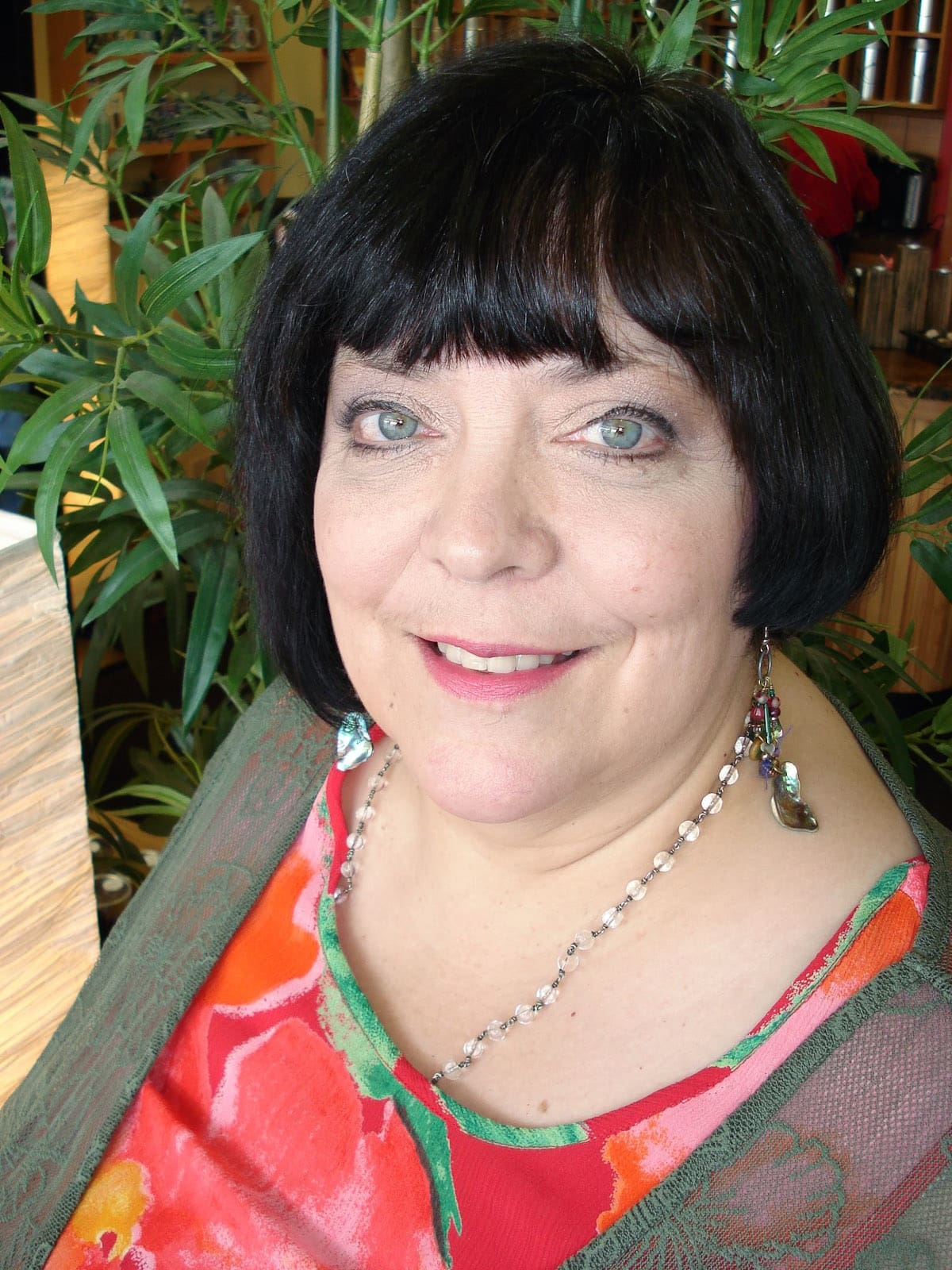 Thia McKann, The Path of Tea, December 2012
