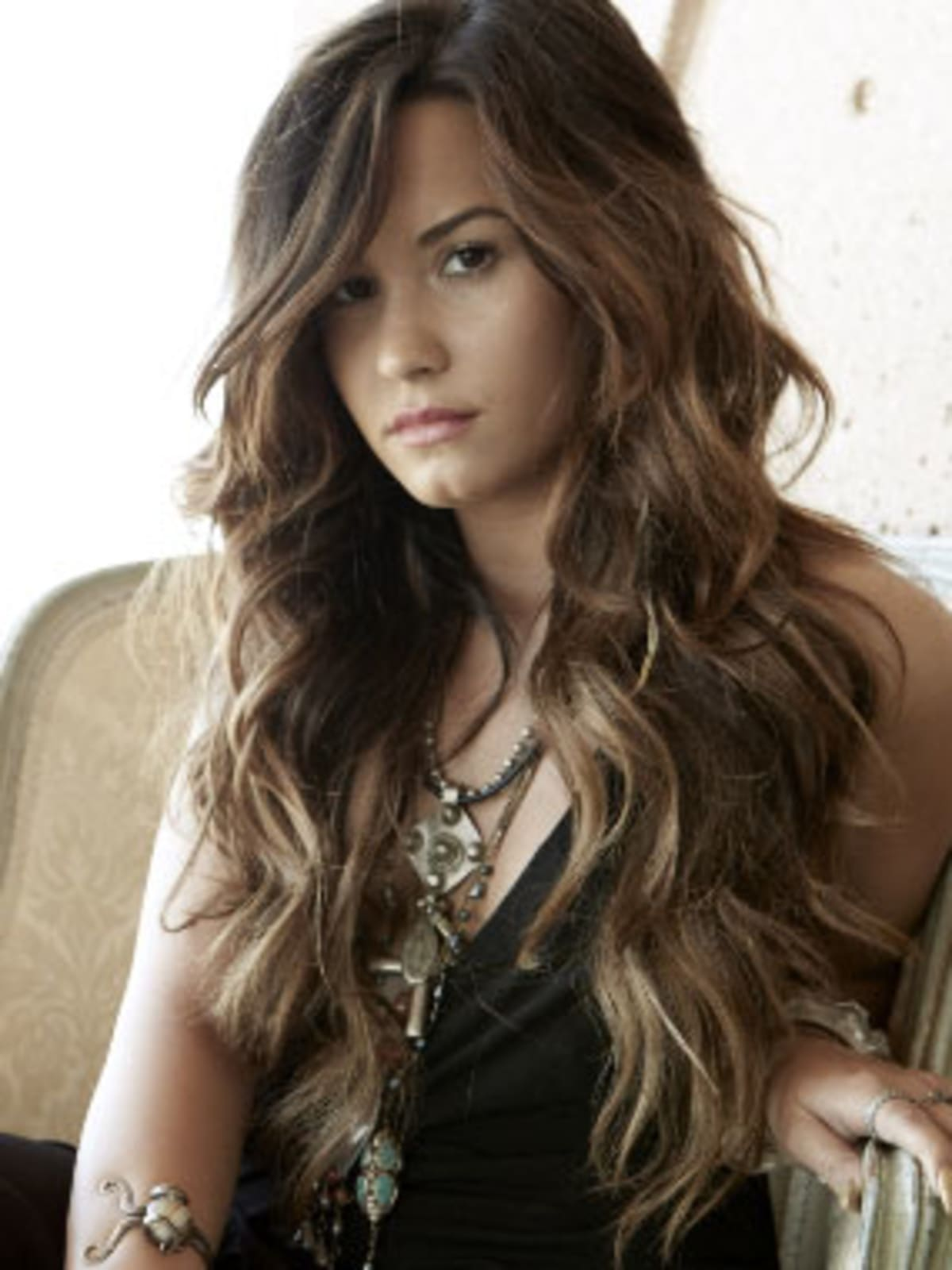 RodeoHouston 2013 Concert: Demi Lovato