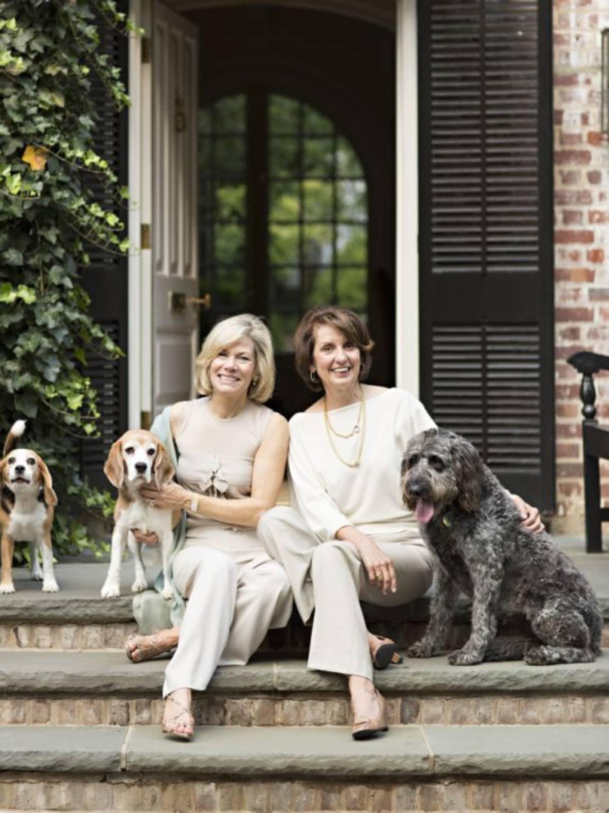 Houston Design Center 2013 Annual Spring Market Keynote: Jane Schwab & Cindy Smith