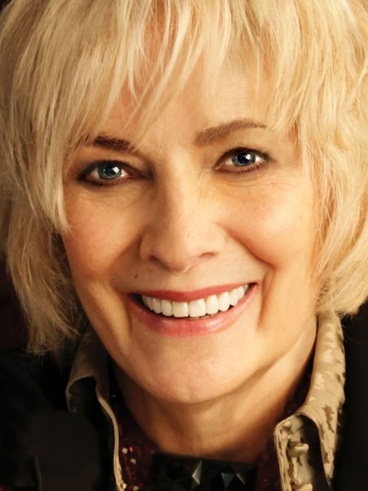 Betty Buckley lecture series
