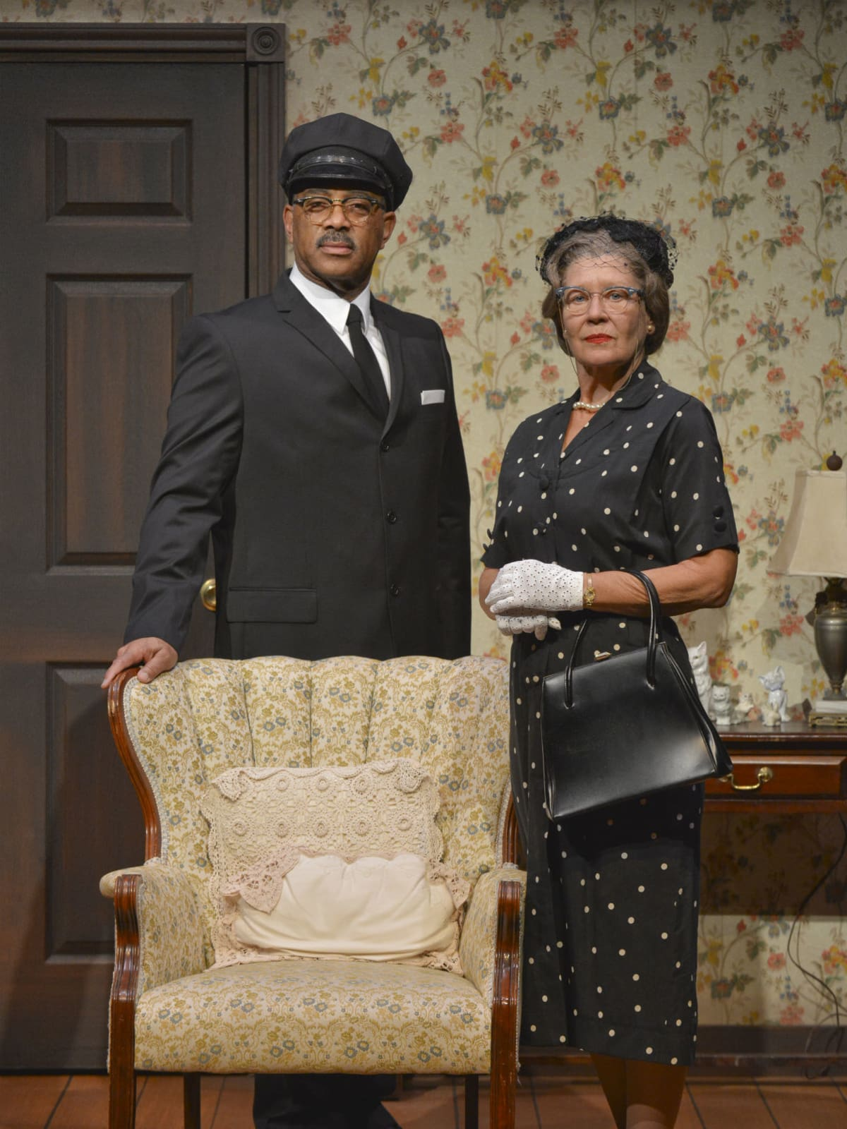 Dallas Theater Center presents Driving Miss Daisy