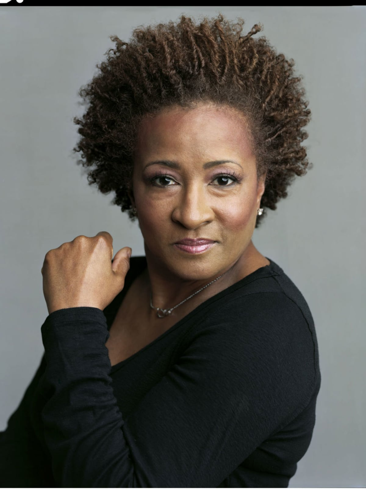Wanda Sykes in The Out List