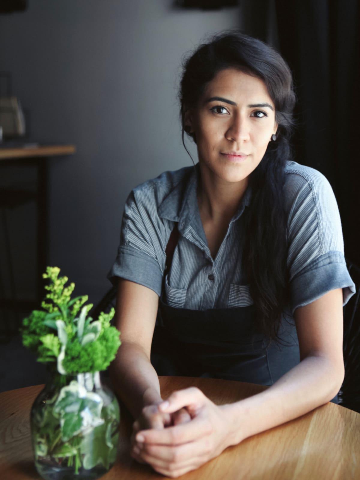Daniela Soto-Innes Cosme