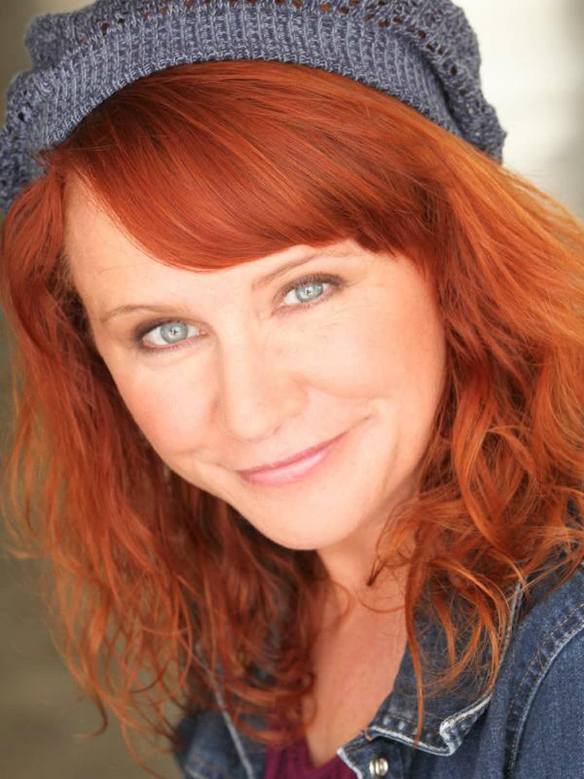 Dallas actor Kristin McCollum