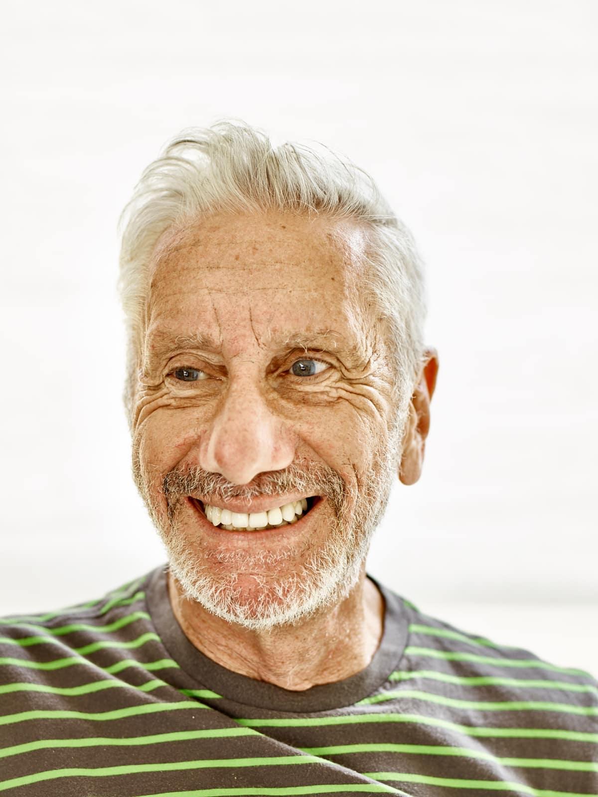 Tractorbeam Owner Peter Benanti