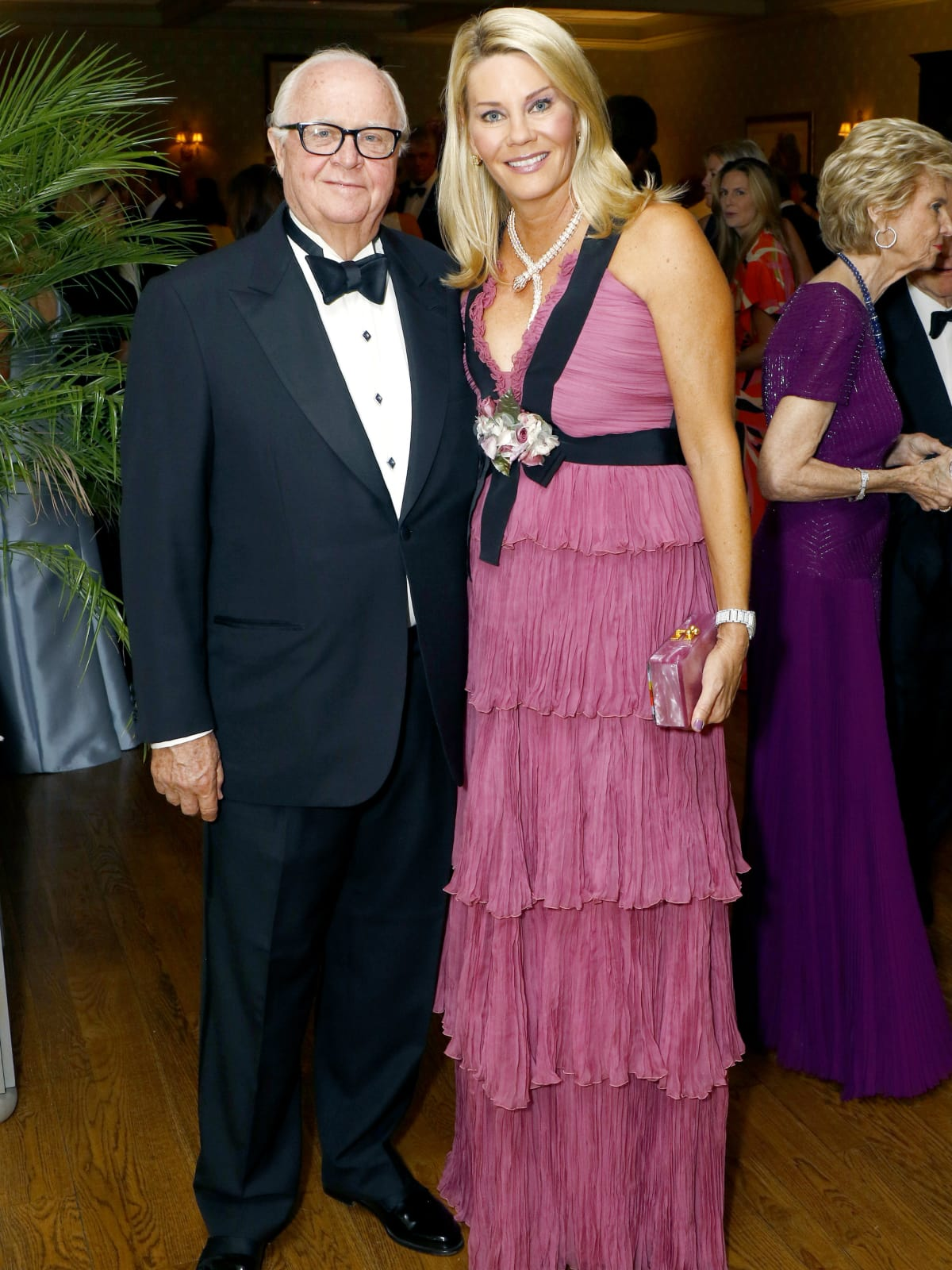 Jerry Ford, Kelli Ford
