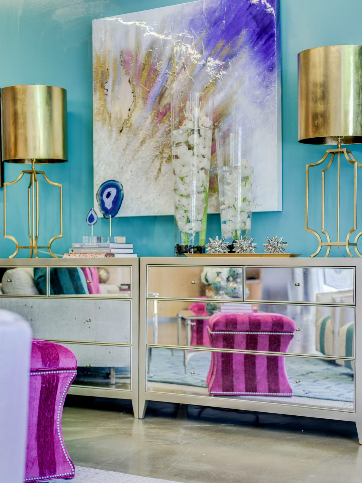 IBB Design Fine Furnishings Thrift Studio