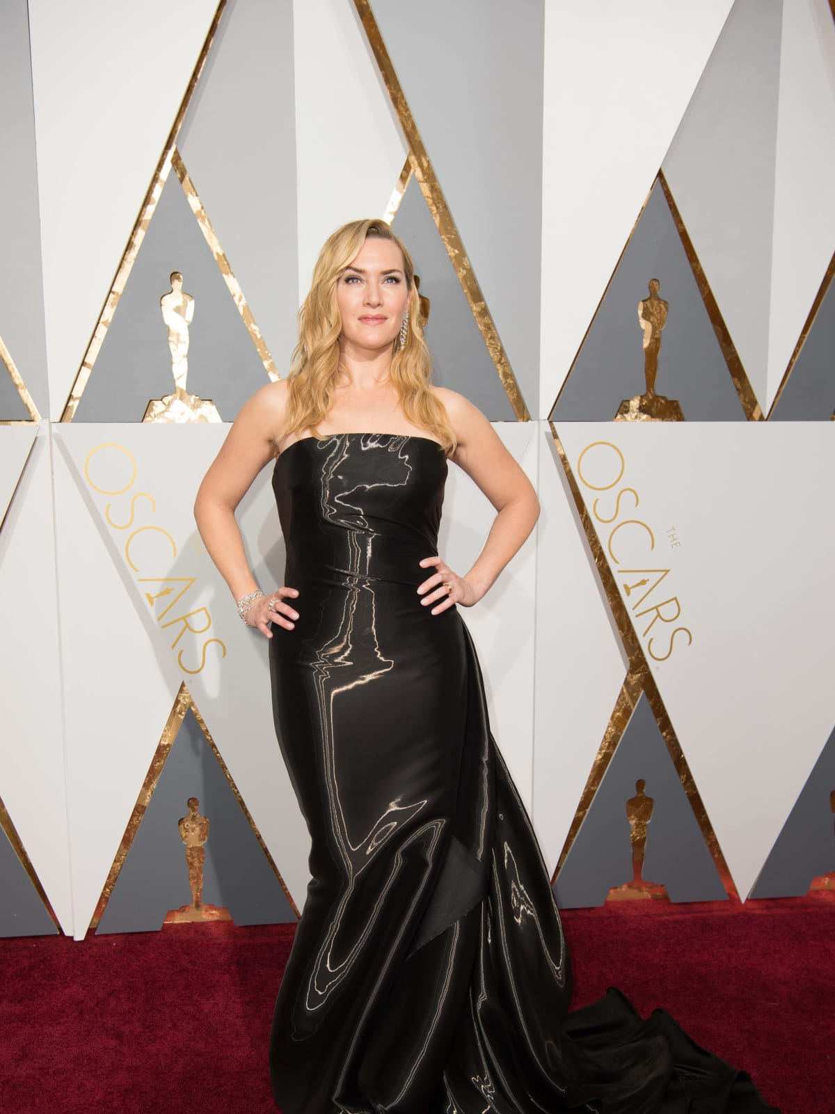 Kate Winslet at Oscars