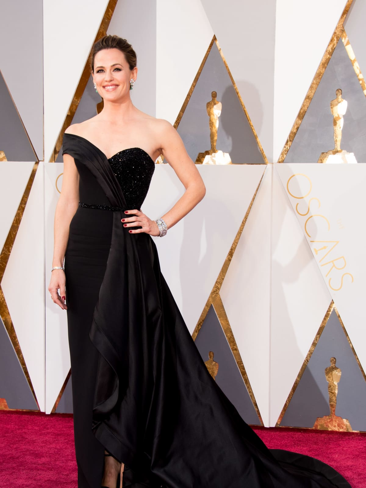 Jennifer Garner at Oscars