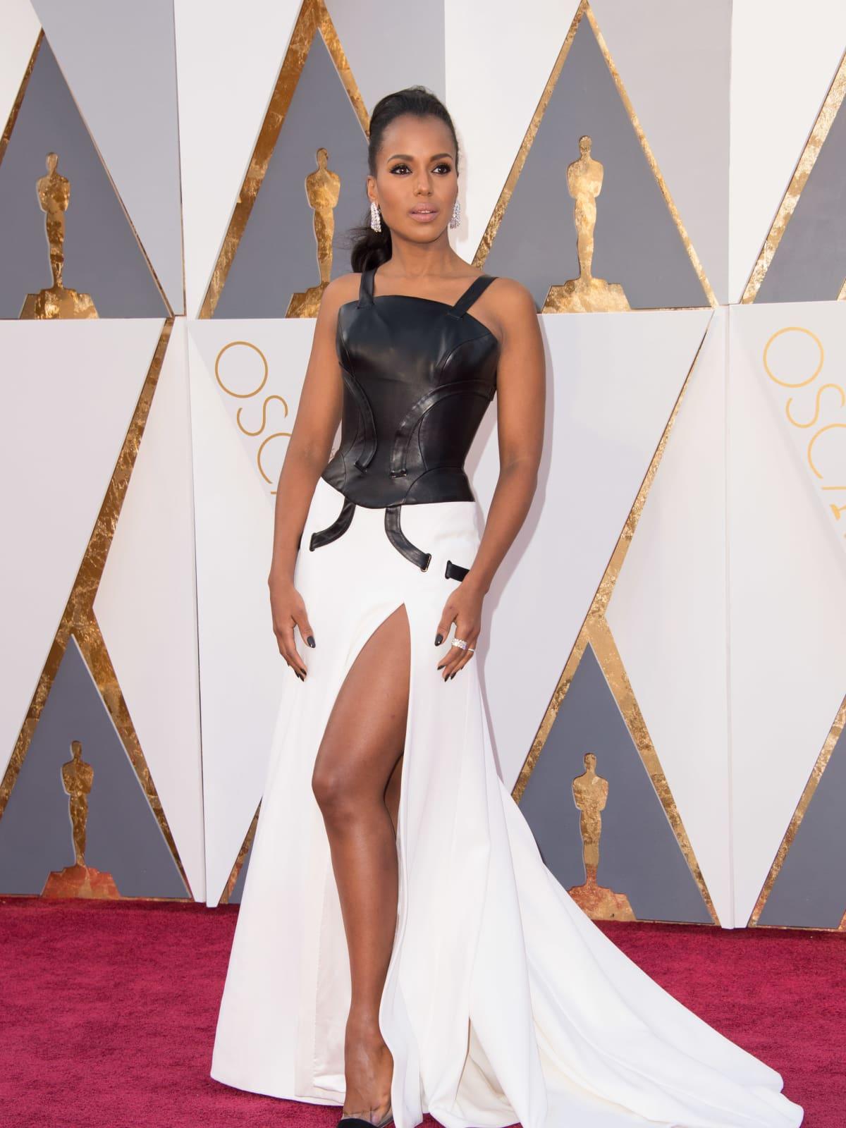 Kerry Washington at Oscars
