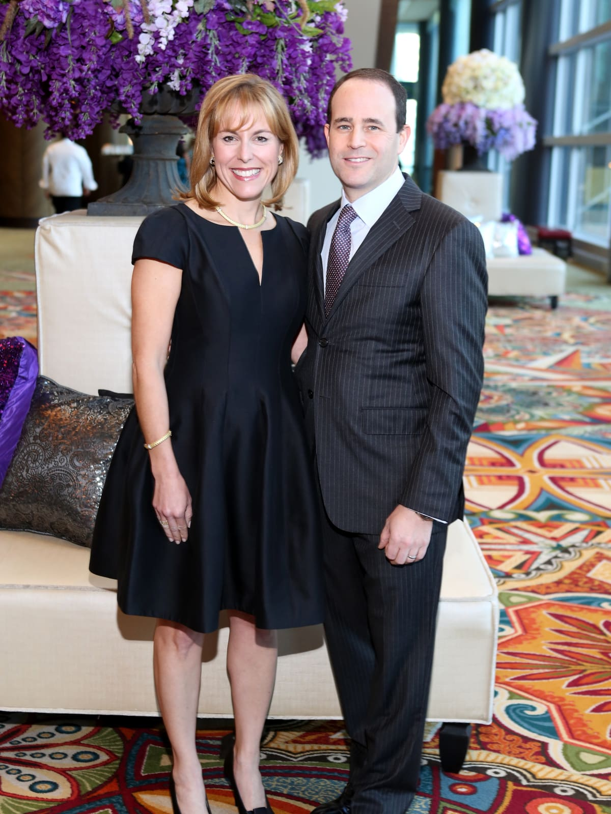 News, Shelby, March of Dimes Signature chefs, Nov. 2015, Debbie Sukin, Steve Sukin