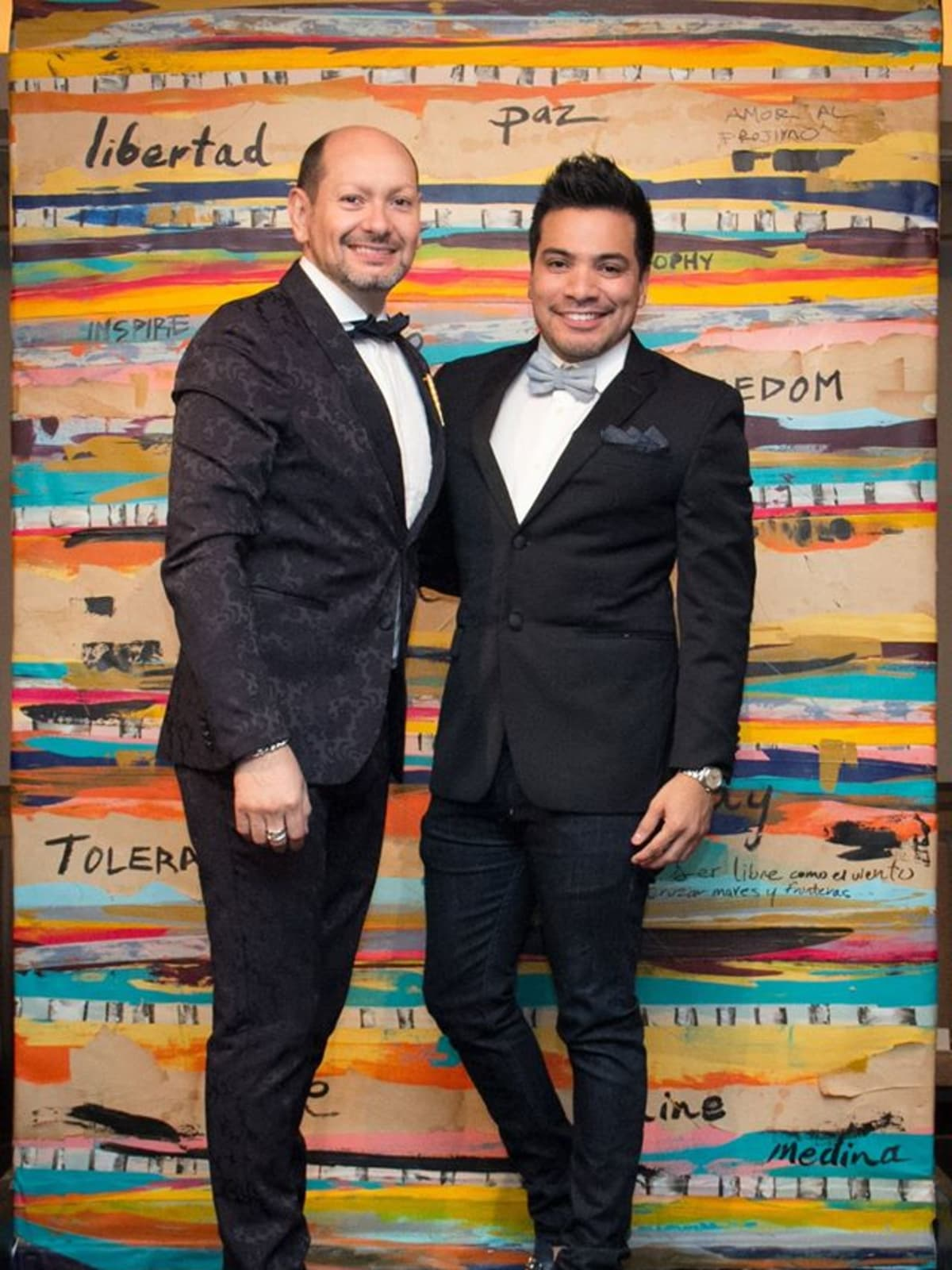 News, Shelby, Pedro Abasolo fashion show, Oct. 2015, Pedro Abasolo, Edgar Medina