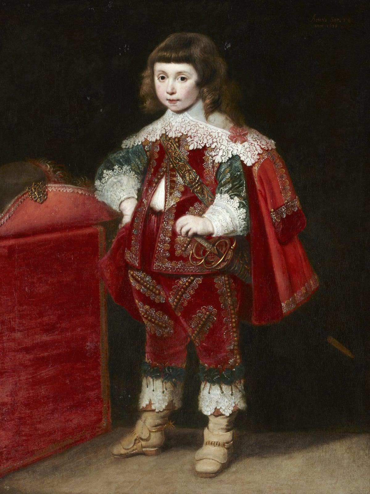 Cornelis de Vos