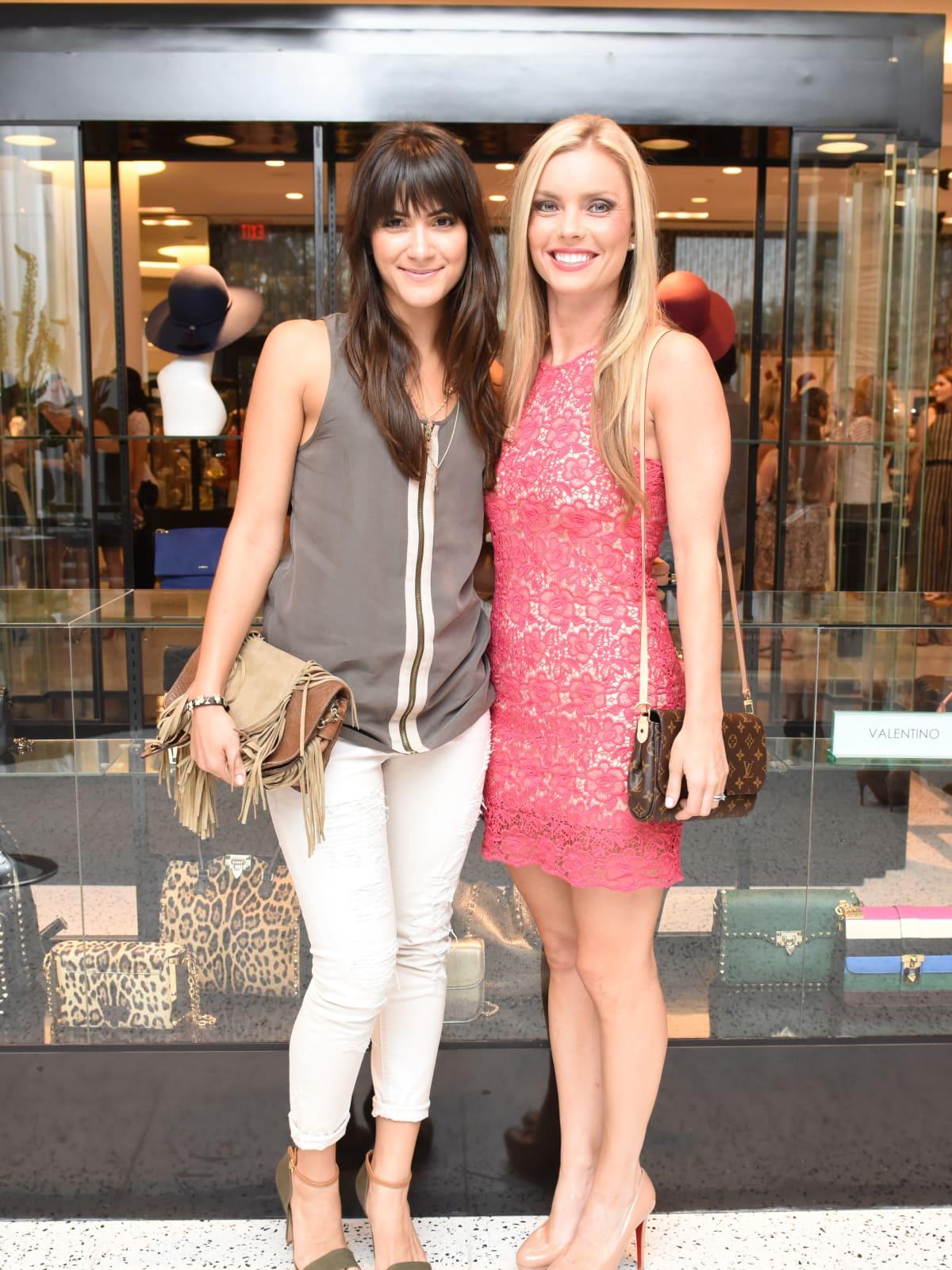 News, shelby, Fresh Faces of Fashion, Natalie Freeman, Ashley Gooch