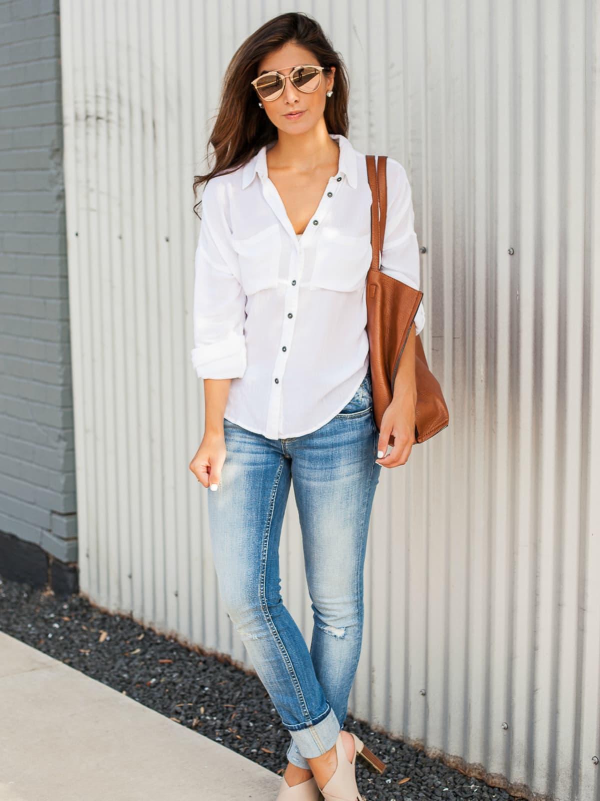 Austin Stylemaker 2015 Jessi Afshin