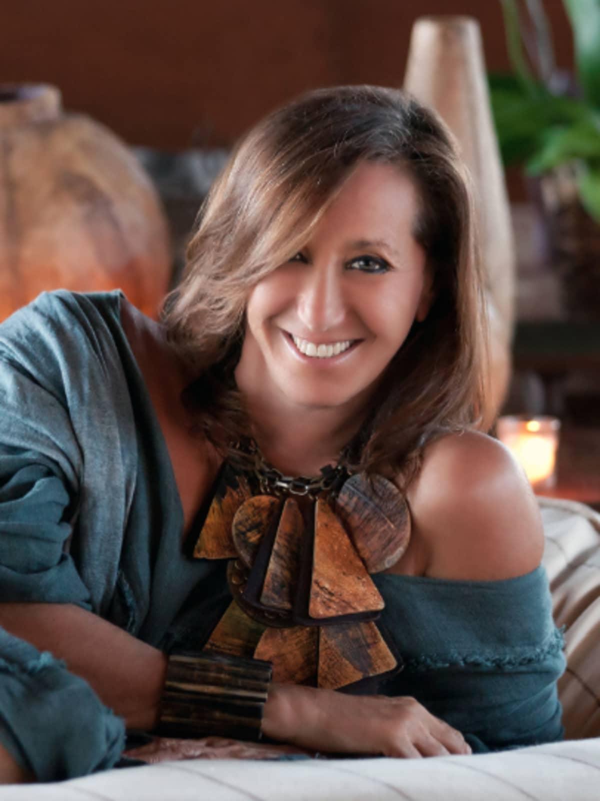 Donna Karan in Urban Zen photo