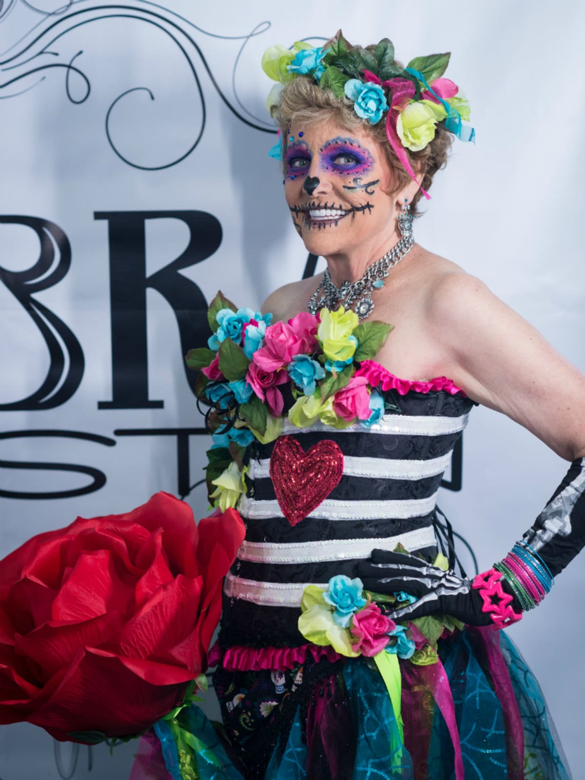 Art Bra Austin_Austin Music Hall_Beverly Barr_2015
