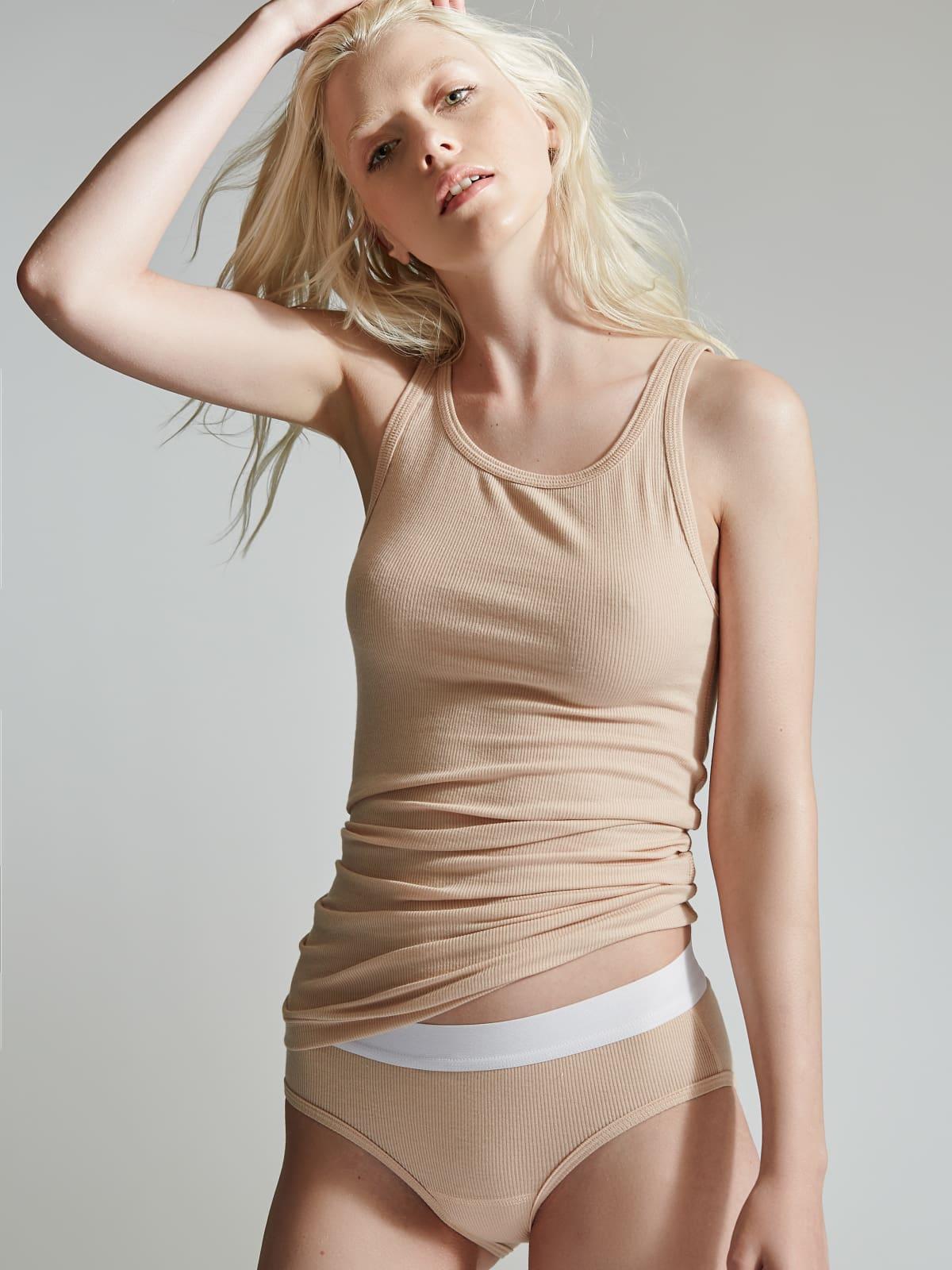 Sloane and Tate underwear brand