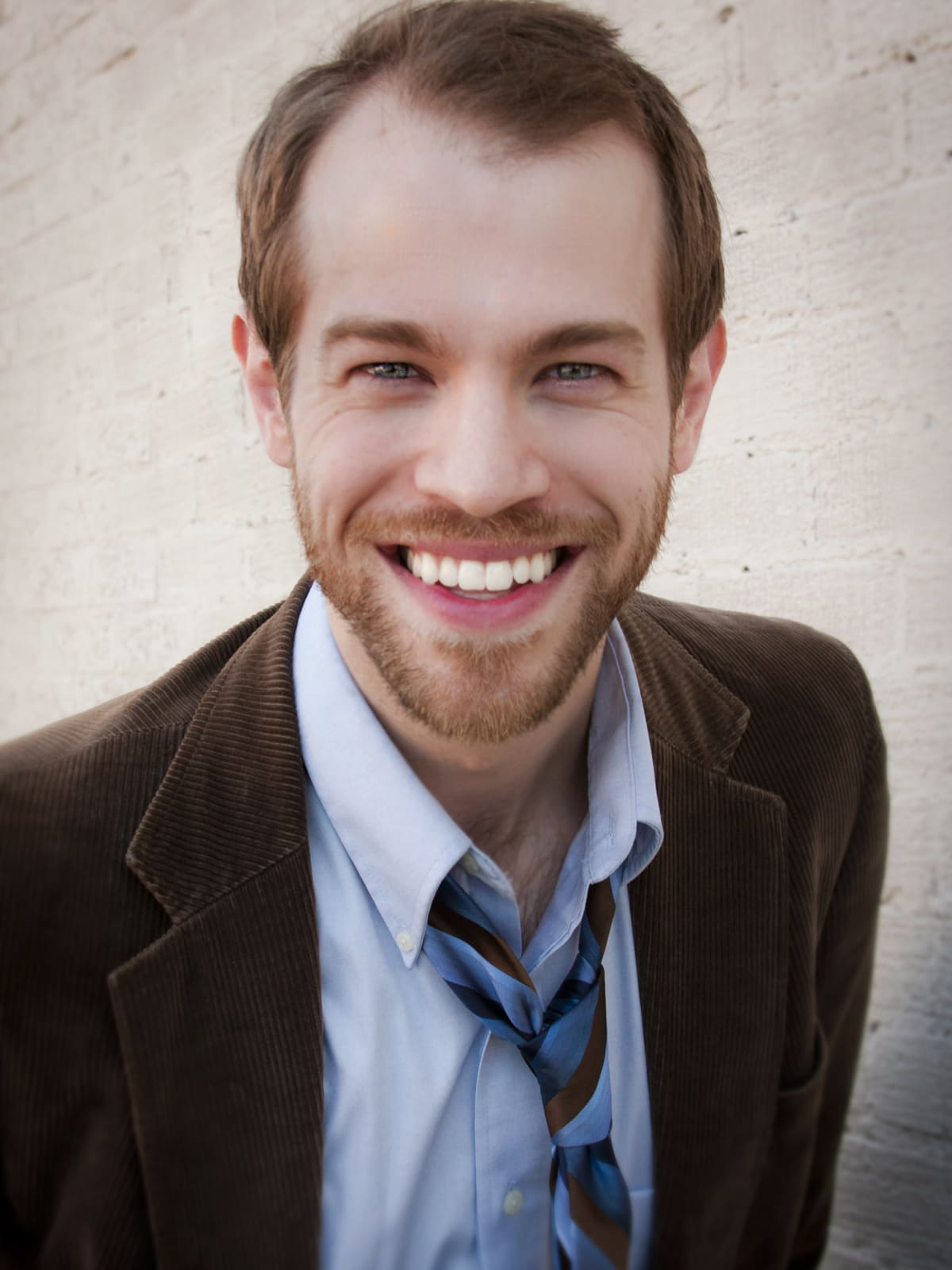 Dallas actor Alex Organ