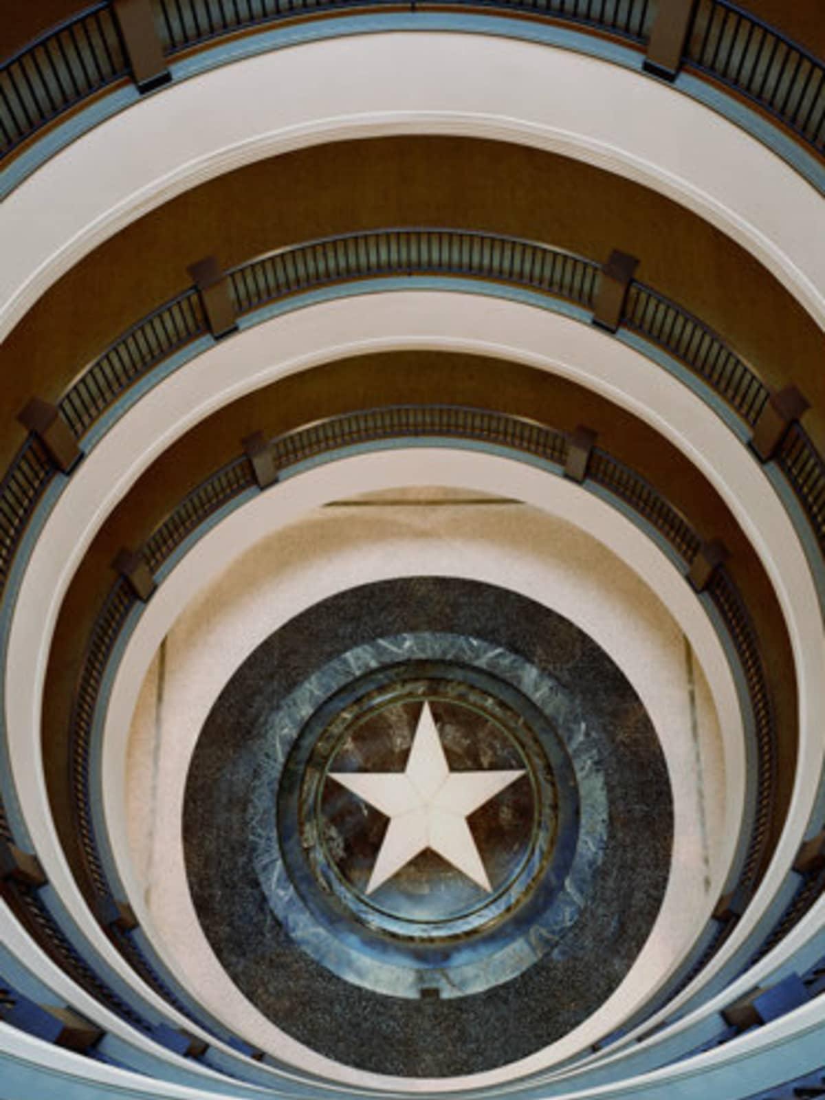 Rotunda at the Decorative Center Houston