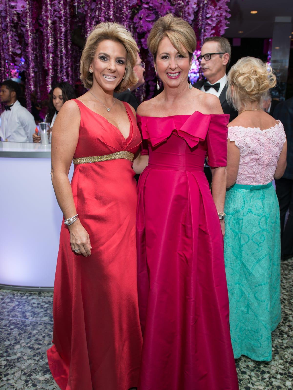 MFAH Grand Gala Ball 2017