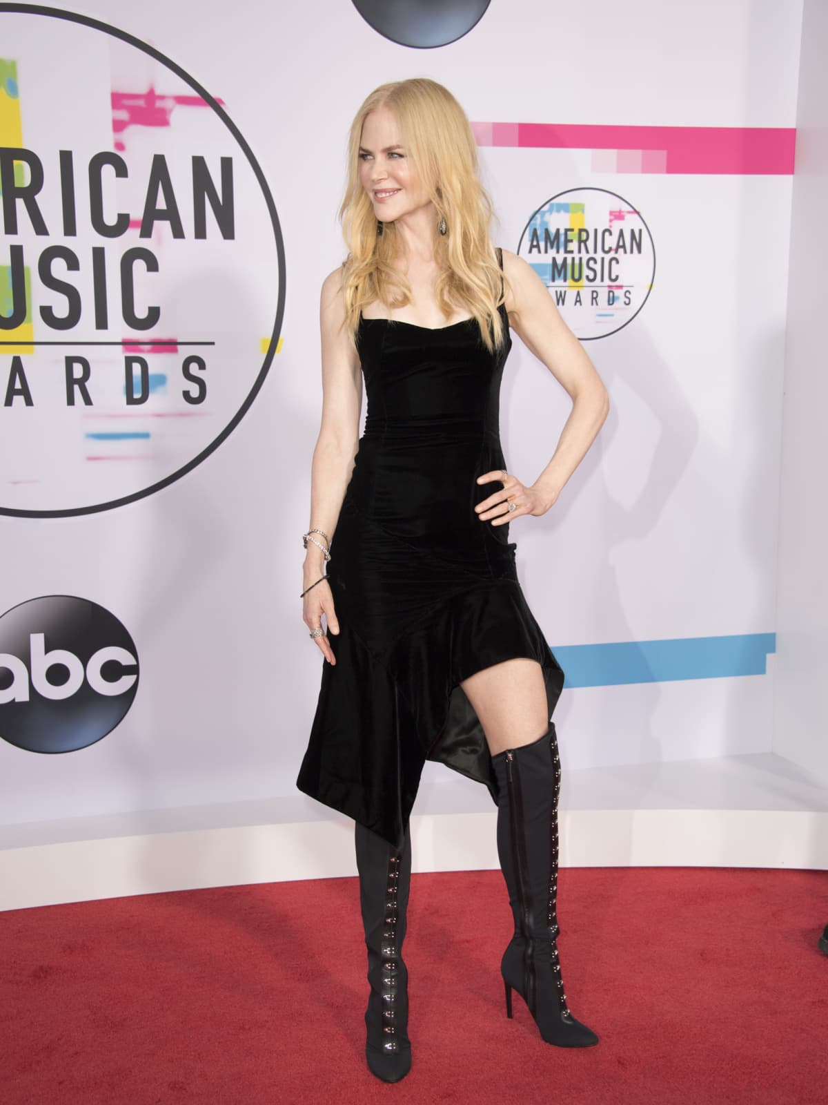 American Music Awards Nicole Kidman