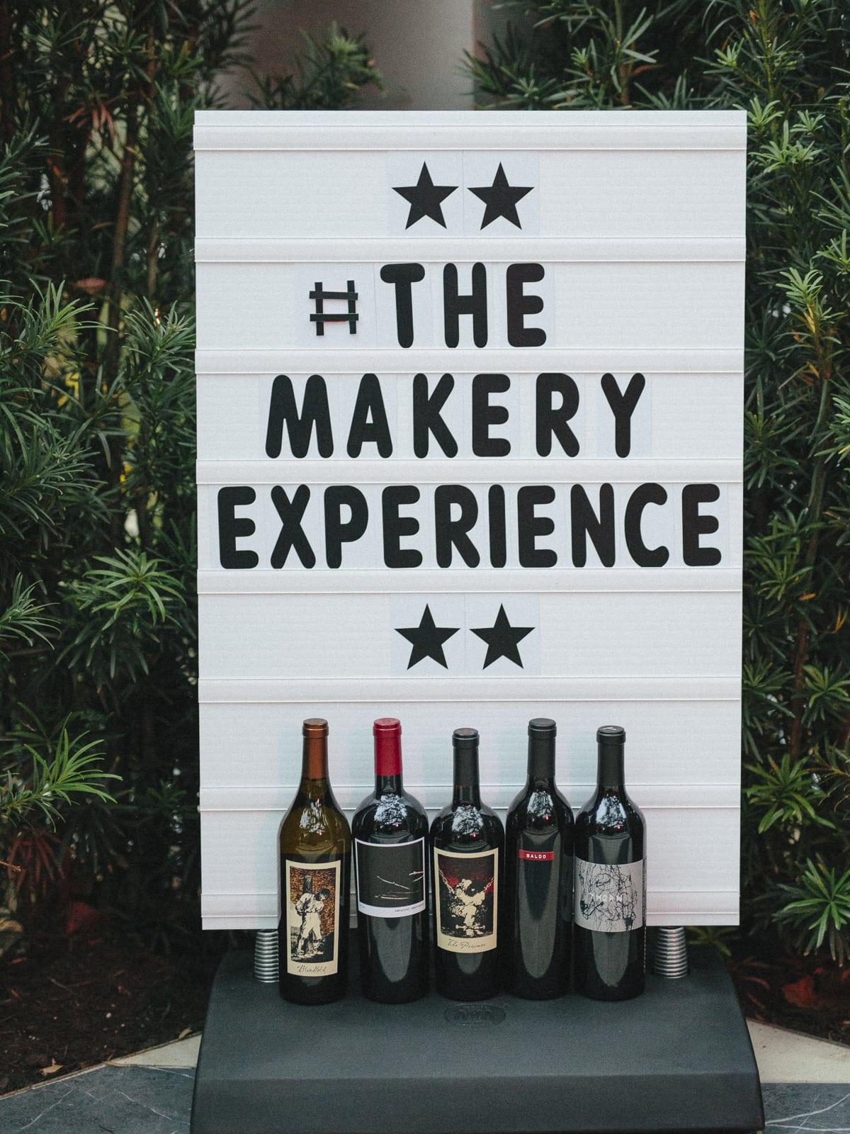 Makery Experience