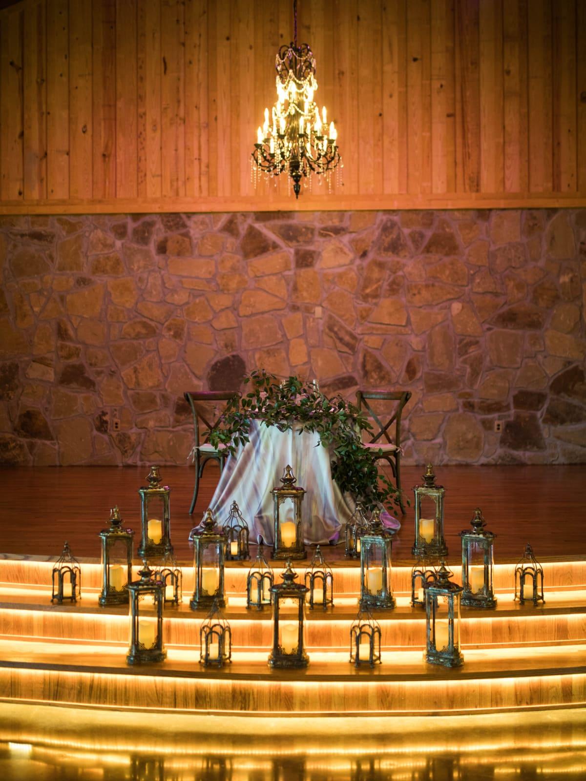 Richter Wedding