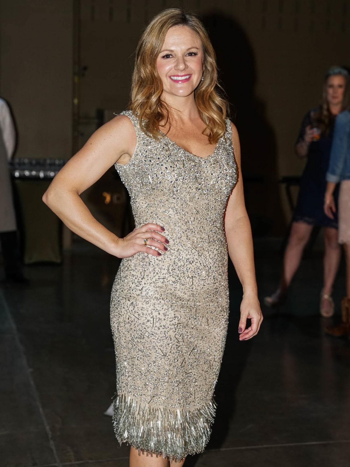 Austin Rodeo Gala 2018 Fashion Lauren Deis