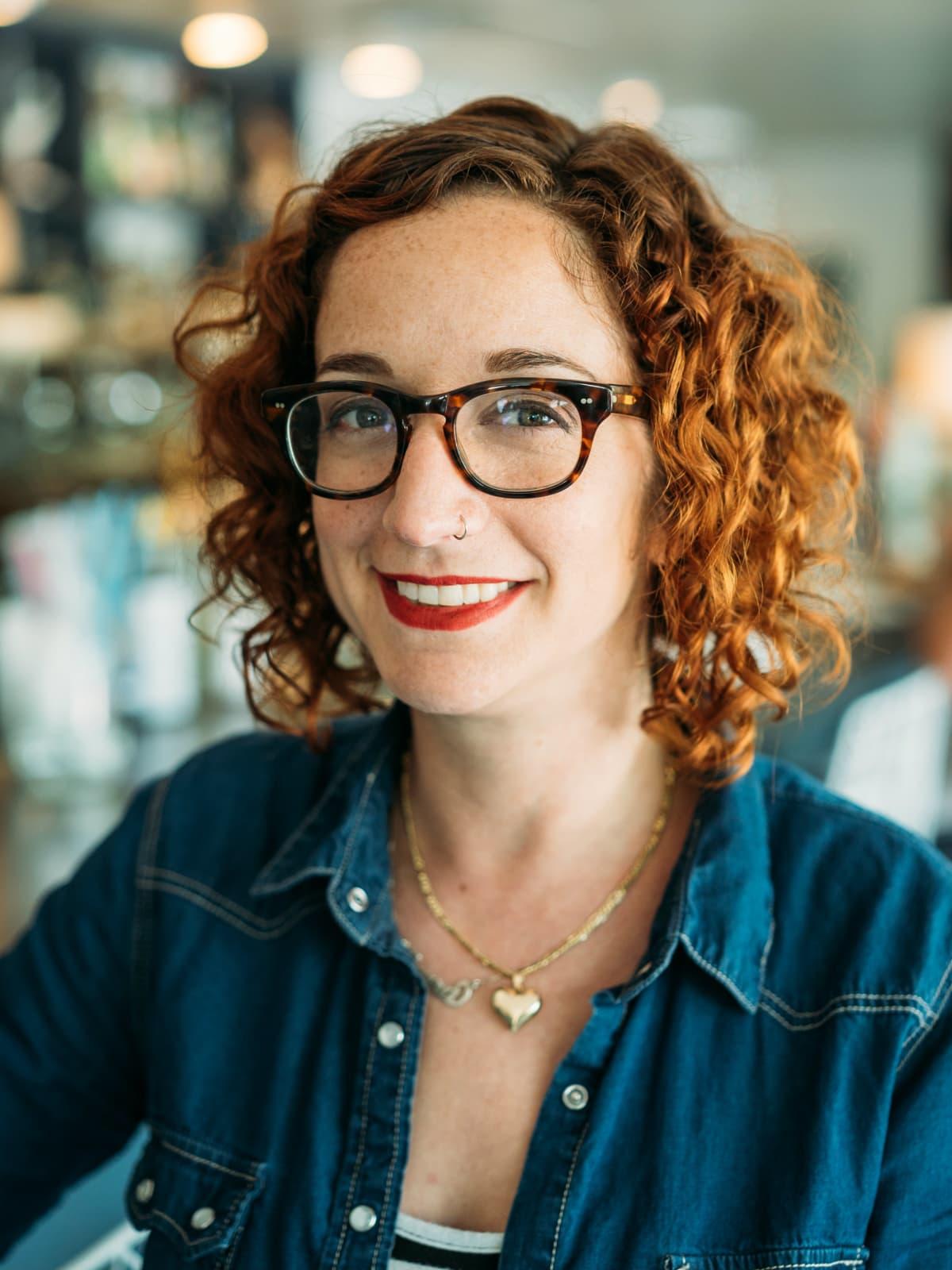 Laura Sawicki