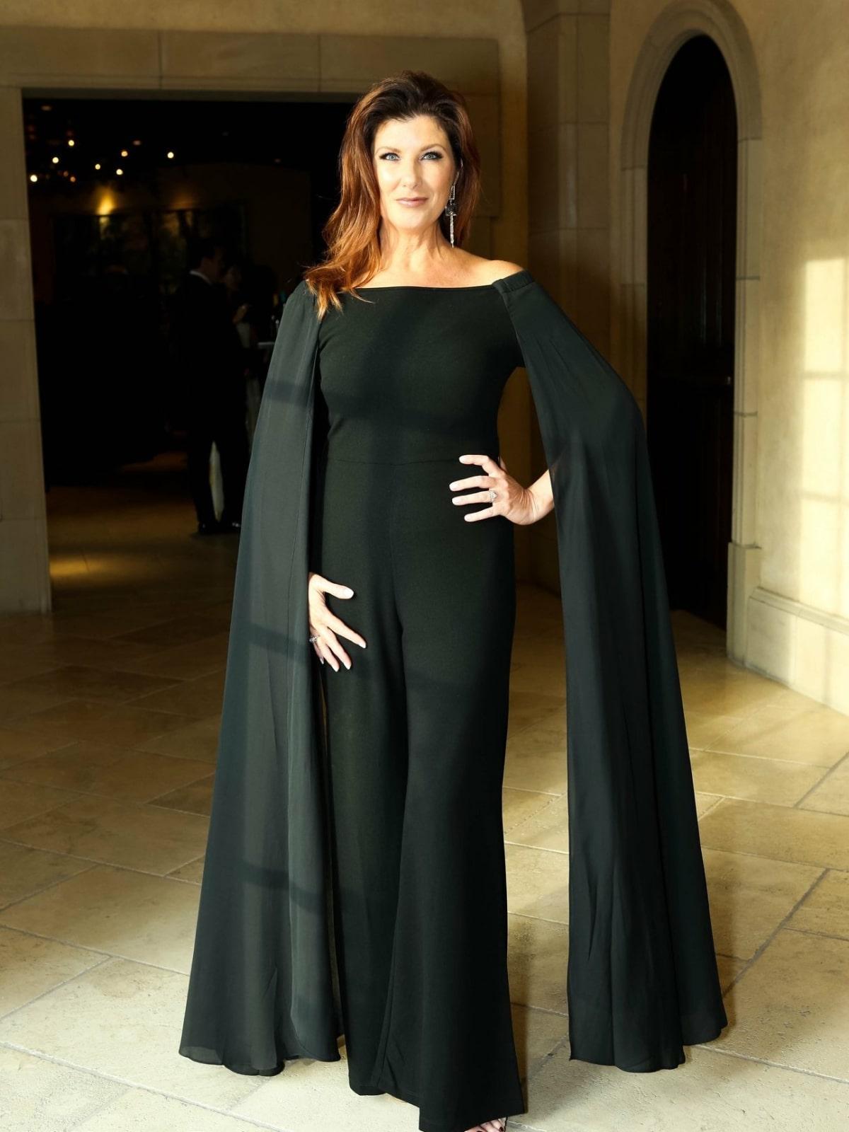 Fashion Stars for a Cause 2018, Cynthia Smoot