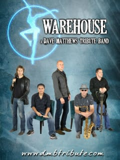 Warehouse band