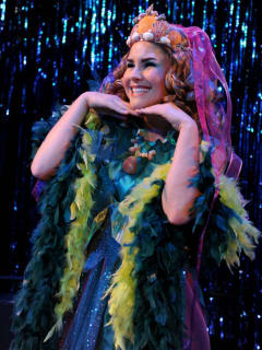 Dallas Children's Theater presents Fancy Nancy