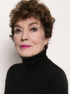 Jackie Rogers