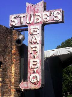 Austin Photo: Places_Food_Stubb's_BBQ